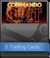 8-Bit Commando Booster Pack