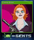 A-Gents Card 2