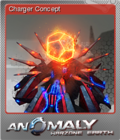 Anomaly Warzone Earth Foil 5
