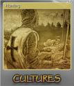 Cultures - Northland Foil 2