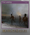 March of the Eagles Foil 4