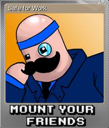 Mount Your Friends Card 05 Foil.png