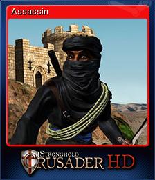 Stronghold Crusader HD Card 2.png