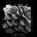 The Lost Crown Emoticon pinecone