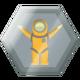 PixenJunk Shooter Badge 2