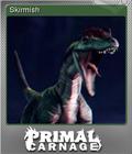 Primal Carnage Foil 3