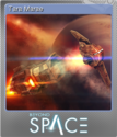 Beyond Space Foil 2