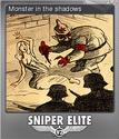 Sniper Elite V2 Foil 3