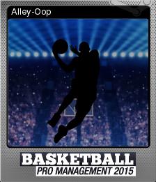 Basketball Pro Management 2015 Foil 5.png