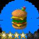 Chicken Invaders 4 Badge 4