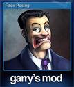 Garry's Mod Card 1