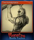 Monstro Battle Tactics Card 1