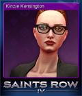 Saints Row IV Card 4