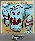 Adventurer Manager Foil 8