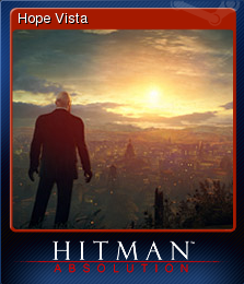 Hitman: Absolution - Hope Vista