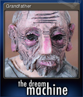 The Dream Machine Chapter 1 & 2 Card 4