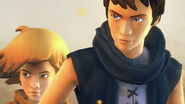 Brothers - A Tale of Two Sons Artwork 2