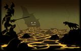 FATE Background Adventure Awaits