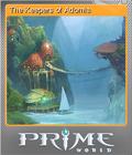 Prime World Foil 8