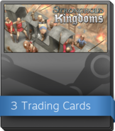 Stronghold Kingdoms Booster Pack