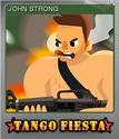 Tango Fiesta Foil 1