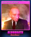 Bloodbath Kavkaz Card 04