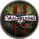 The Incredible Adventures of Van Helsing II Badge 1