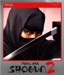 Total War SHOGUN 2 Foil 2.png