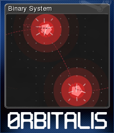 0RBITALIS - Binary System