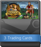 12 Labours of Hercules IV Mother Nature Booster Pack