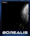 Borealis Card 3
