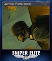 Sniper Elite V2 Card 4