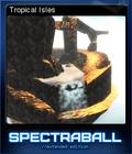 Spectraball Card 1