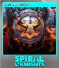 Spiral Knights Foil 08