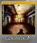 Cognition An Erica Reed Thriller Foil 7