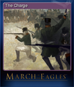 March of the Eagles Card 2
