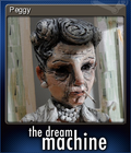 The Dream Machine Chapter 1 & 2 Card 5