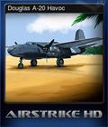Airstrike HD Card 2