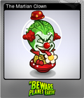 Beware Planet Earth Foil 4