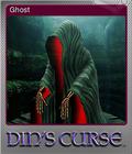 Din's Curse Foil 3