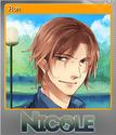 Nicole Foil 5