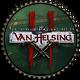 The Incredible Adventures of Van Helsing II Badge 4