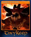 TinyKeep Card 1