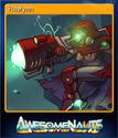 Awesomenauts Card 4