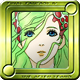 FINAL FANTASY IV THE AFTER YEARS Badge 2