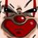 Sweezy Gunner Emoticon SweezyClown