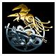 War of the Vikings Badge 4