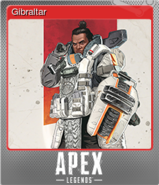 Apex Legends Foil 4