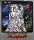 Cinders Foil 5
