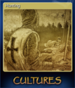 Cultures - Northland Card 2